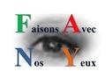 Logo Faisons Avec Nos Yeux